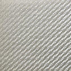 Isee2 50.990 ACT Carbon Fibre Silver š.152cm