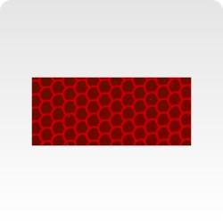 Avery V 6700 - BR, barva červená, š.5,08 cm