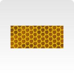 Avery V 6700 - BY, barva žlutá, š.5,08 cm