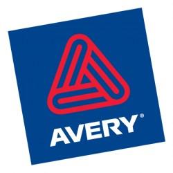 Avery 7541, š. 100 cm