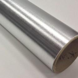 Polychrome Texturized, coarse brush, silver 10, š. 61