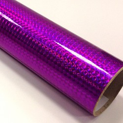 Fantasy 1/4 mosaic purple PRIME, š.61cm