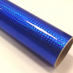 Fantasy 1/4 mosaic royal blue PRIME