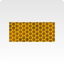 Avery V 6790 - BY, barva yellow, š.5 cm