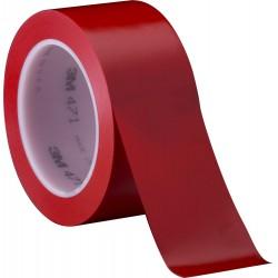 3M 471, barva červená, š.: 50 cm
