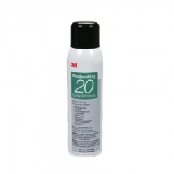Lepidlo 3M Spray 20 400ml