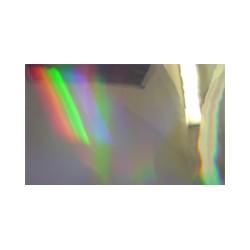 Fantasy rainbow, silver 10, š. 61