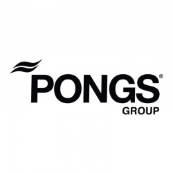 Pongs PrinTex PES FLAG