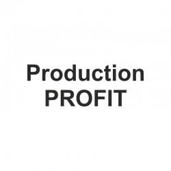 Production Profit Blockout 610g