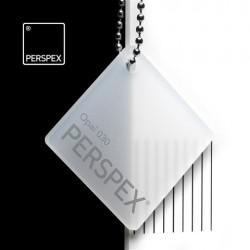 Perspex GS litý, opál 030, 203x305cm, tl.3mm