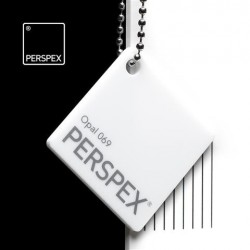 Perspex GS litý, opál 069, 203x305cm, tl.3mm