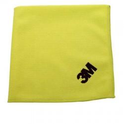 3M Scotch-Brite 2012 - útěrka žlutá