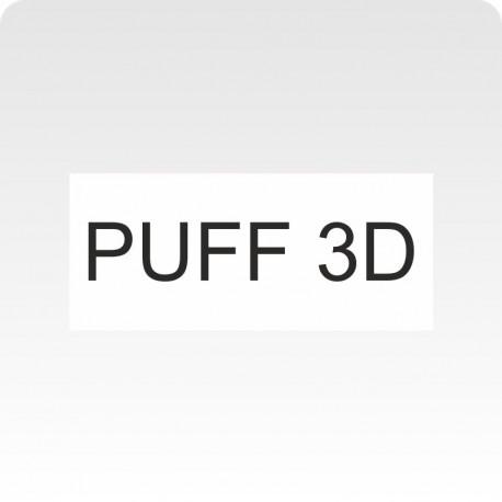SEF Flex PUFF , š. 50cm