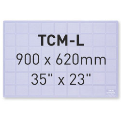 Čirá podložka L, 900 x 620 x 3mm