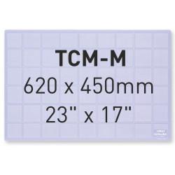 Čirá podložka M, 620 x 450 x 3mm