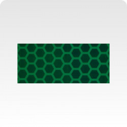 Avery Visiflex V-8007, barva zelená, š. 122cm
