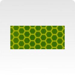 Avery Visiflex V-8013, barva fluorescentní zelená, š. 122cm