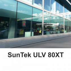 SunTek ULV 80XT, š. 91 cm
