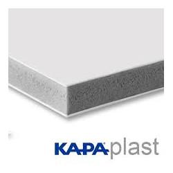 Kapa-PLAST 153x305cm, tl.5mm