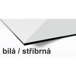 Ibond BÍLÁ/ STŘÍBRNÁ
