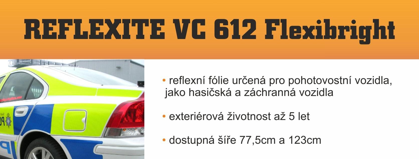 Reflexite VC 612 Flexibright