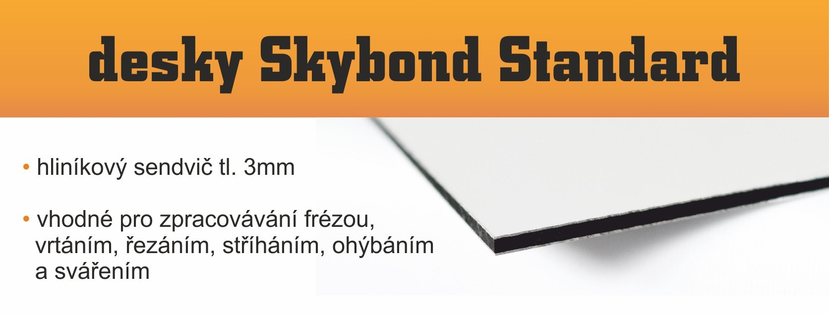desky Skybond Standard